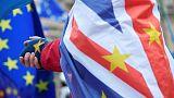 JPMorgan sees 40 percent chance of no-Brexit vs 20 percent previously