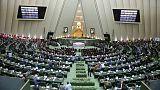 إيران تقترب من إصدار قانون لمكافحة تمويل الإرهاب