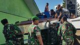 L'armée indonésienne déployée après le massacre présumé d'une vingtaine d'ouvriers en Papouasie
