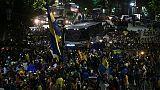 Libertadores, Boca parte per Madrid
