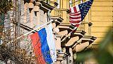 """Violation du traité nucléaire INF: les accusations américaines """"sans fondement"""" selon Moscou"""