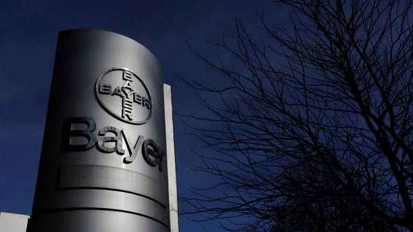 Bayer eyes 16 billion euros in 2022 adjusted EBITDA