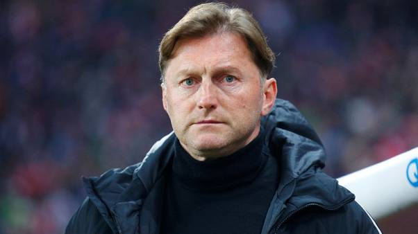 Southampton name Hasenhuttl as new manager