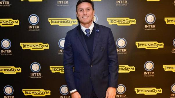Technogym e Inter, 20 anni partnership