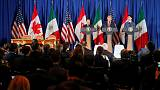 Factbox - What happens if the U.S. terminates NAFTA
