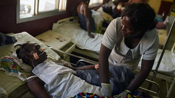 Sierra Leone doctors strike over conditions, nurses may follow