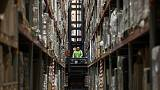 Hoarding for Brexit sparks race for warehouse space in Britain
