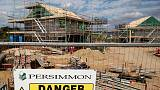 UK housebuilder shares bounce as traders hedge Brexit bets