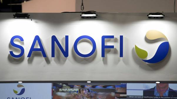 Sanofi plans 670 job cuts in France by end 2020