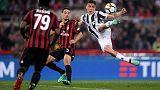 Serie A to stage Supercoppa match in Saudi Arabia