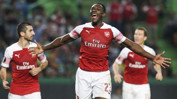 Welbeck: è certo l'addio all'Arsenal