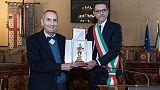 Franco Grillini premiato a Bologna