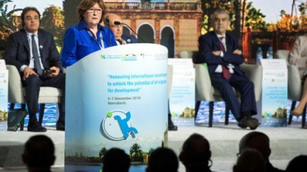 Derniers plaidoyers avant le sommet pour l'adoption du Pacte mondial sur les migrations