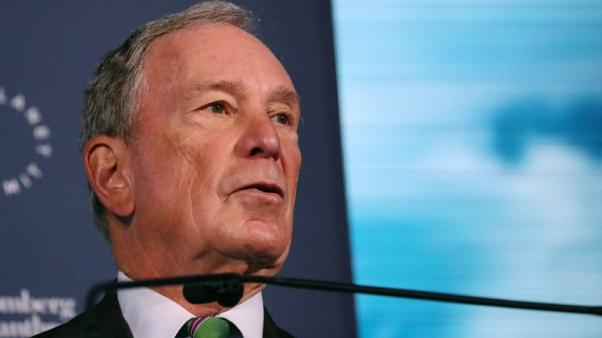 Bloomberg could sell his company if he runs for President - Business Insider