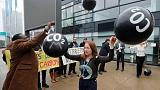 Global carbon emissions set to rise further this year - study