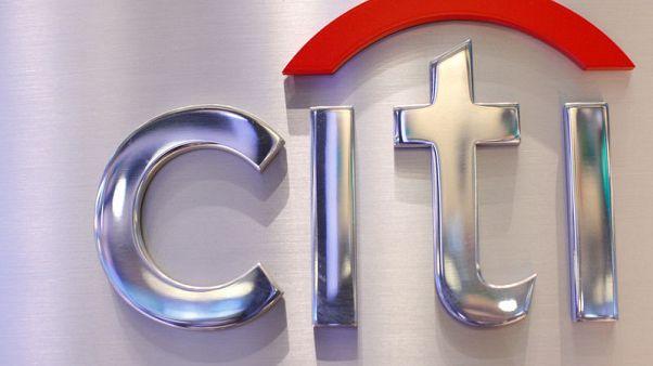 Citi CFO forecasts lower markets revenue for fourth quarter