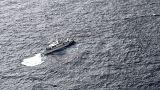 خمسة مفقودين بعد تصادم طائرتين عسكريتين أمريكيتين قبالة اليابان