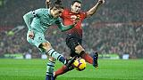 Chelsea perde, Man Utd-Arsenal è 2-2