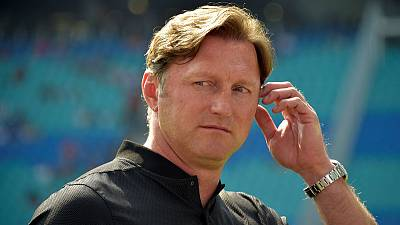 Caretaker Davis says new Saints boss has plenty to work with