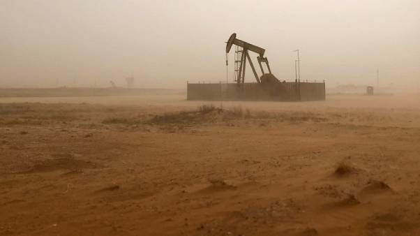 Oil prices ease in cautious trading ahead of OPEC meeting