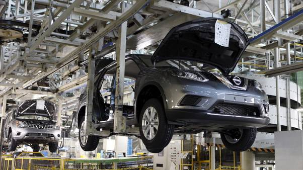 Nissan finds more improper testing, considers recall - Nikkei