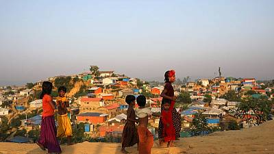 Bangladesh seeks action against Myanmar minister over Rohingya 'brainwashed' remark