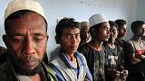 بنجلادش تسعى لتحرك ضد وزير من ميانمار قال إن الروهينجا تعرضوا لغسيل مخ