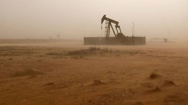 Oil's sharp price drop fuels questions for stock market