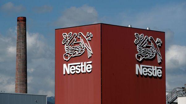 Nestle recalls batch of Alfamino infant formula in Germany