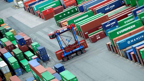 German industry orders rise despite trade headwinds