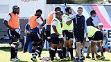 Super Rugby: la candidature des îles du Pacifique rejetée pour raisons économiques