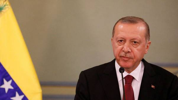 Erdogan says Turkey will hold Kanal Istanbul tender next year