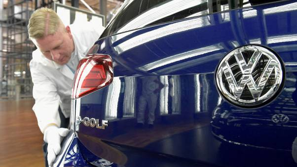 Volkswagen to cut another $3.4 billion in costs to boost margins