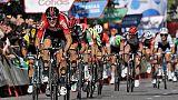 Ciclismo, tappe 'brevi' alla Vuelta 2019