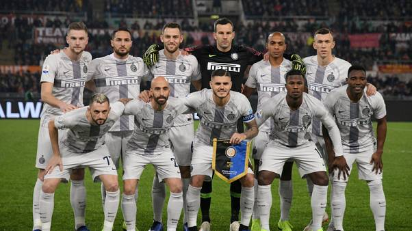 Odds stacked against Inter in Derby d'Italia