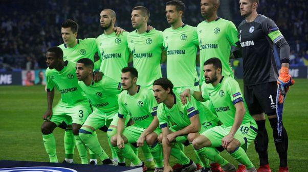 Strugglers Schalke desperate for Revierderby win over mighty Dortmund