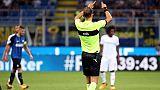 Calcio, Serie B, gli arbitri