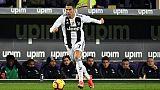 Spalletti, Juve non è solo Ronaldo