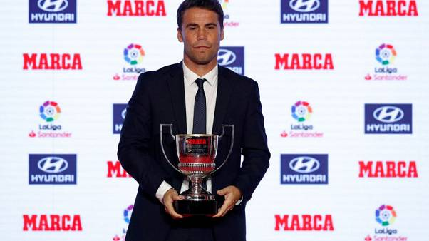 Admired by Guardiola, Rubi leads Espanyol revival