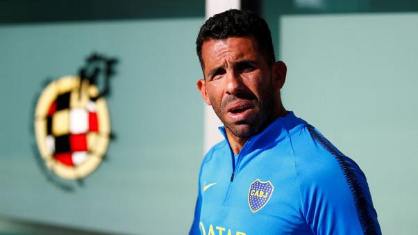 Libertadores win would be fitting farewell for Tevez