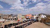 برنامج الأغذية: عدد من يعانون أزمة أو حالة طارئة باليمن قد يبلغ 20 مليونا