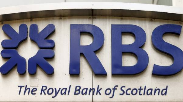 RBS prepares for Brexit move of billions of pounds of assets
