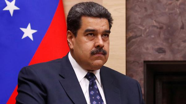 Venezuela signs oil, gold investment deals with Russia - Maduro
