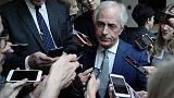 أعضاء بمجلس الشيوخ الأمريكي يبحثون سبل معاقبة سعوديين في مقتل خاشقجي
