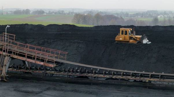 EU's largest coking coal producer seeks growth through acquisitions
