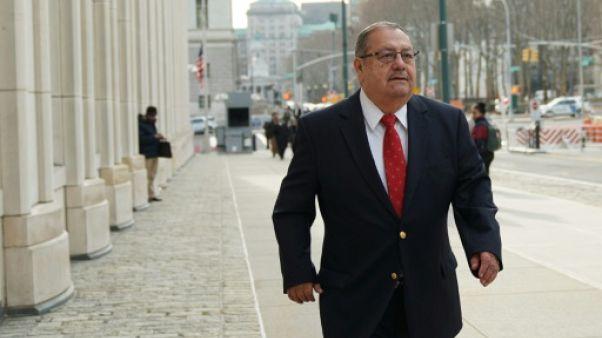 Fifagate: l'ex-patron du foot au Guatemala échappe à la prison