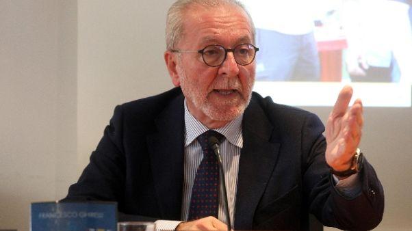 C.Italia:Ghirelli, complimenti a Entella