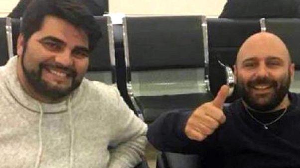 Di ritorno italiano bloccato in Kuwait