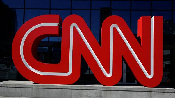 NY police give all clear after CNN bomb threat