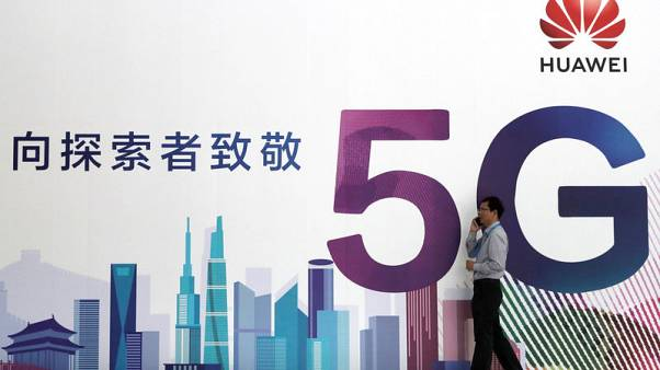 Huawei agrees to meet UK 5G security demands - FT